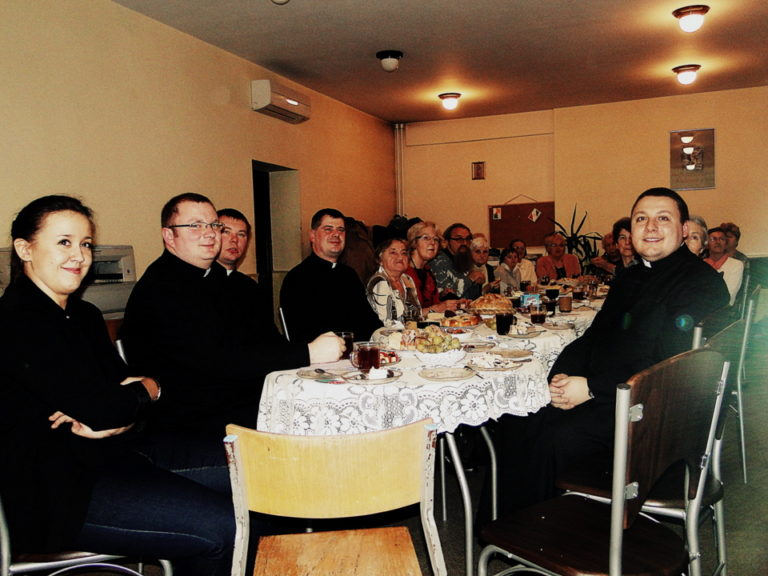Urodziny Klubu Seniora