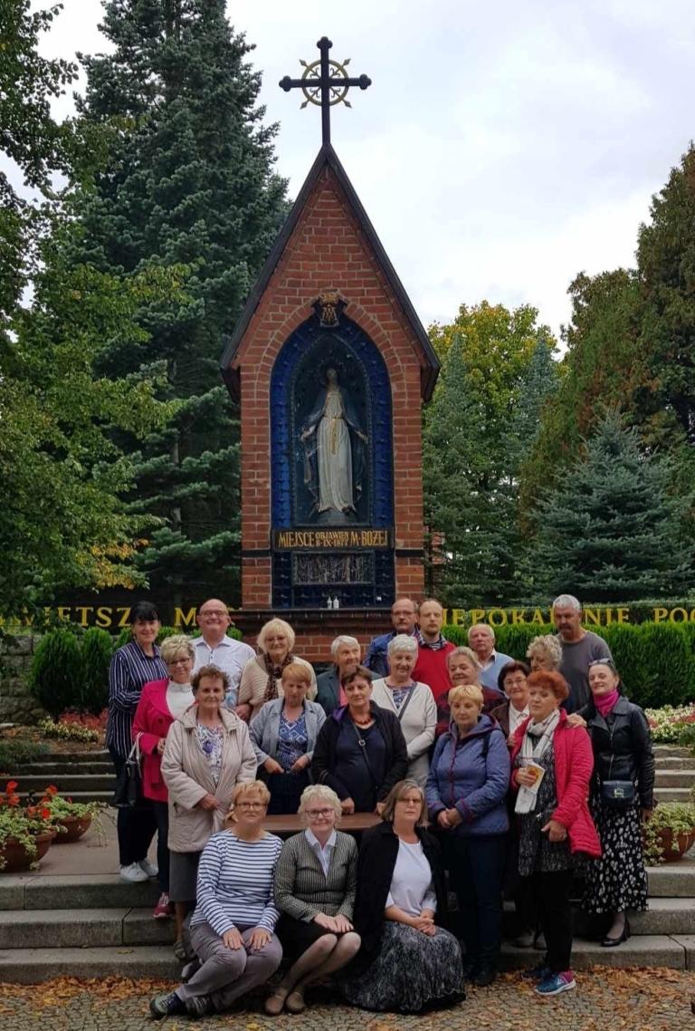 Triduum Wspólnot Nieustającego Różańca w Gietrzwałdzie 25-27 września 2020