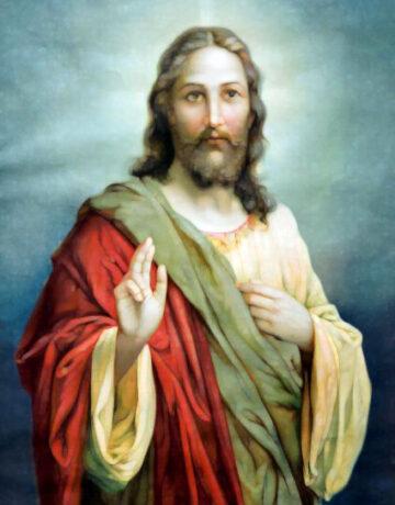 XVI NIEDZIELA ZWYKŁA 18.07.2021